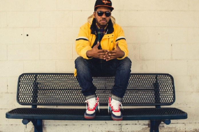 Chuck Inglish featuring Buddy - Whoa/Whoa