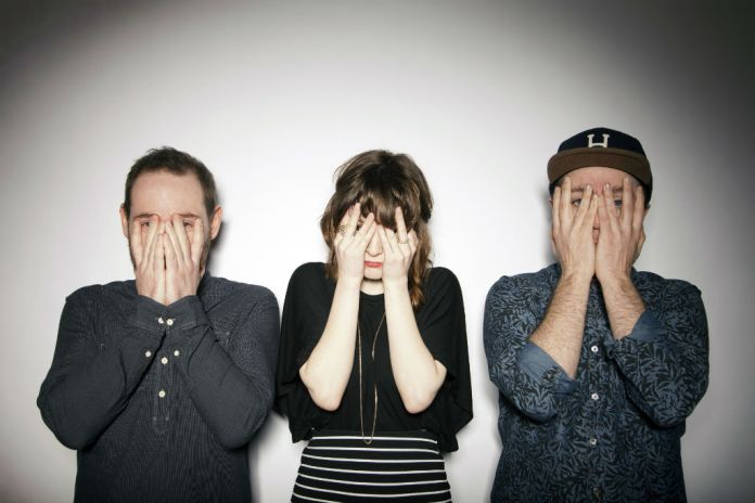 CHVRCHES - Clearest Blue