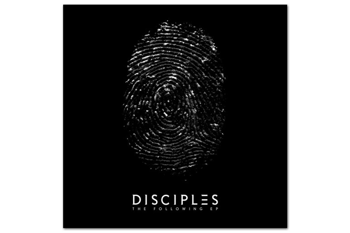 Disciples - Mastermind
