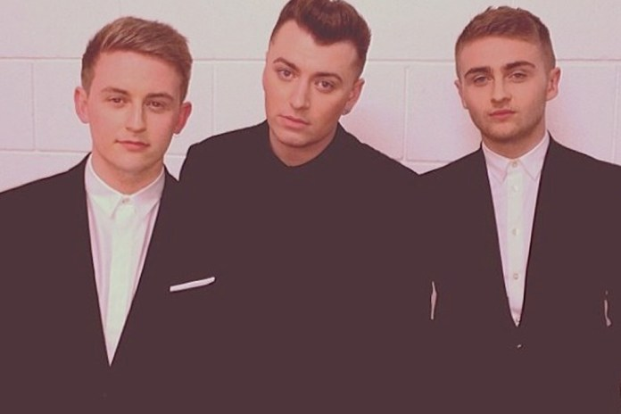 "Disclosure & Sam Smith Cover Drake's ""Hotline Bling"""