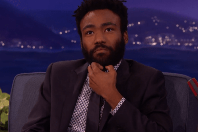 Donald Glover Talks Transitioning from Acting to Music