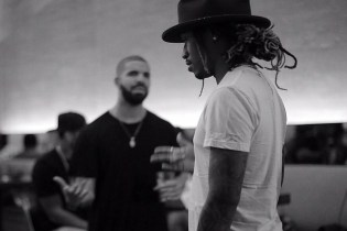 Drake Confirms Collaborative Mixtape With Future
