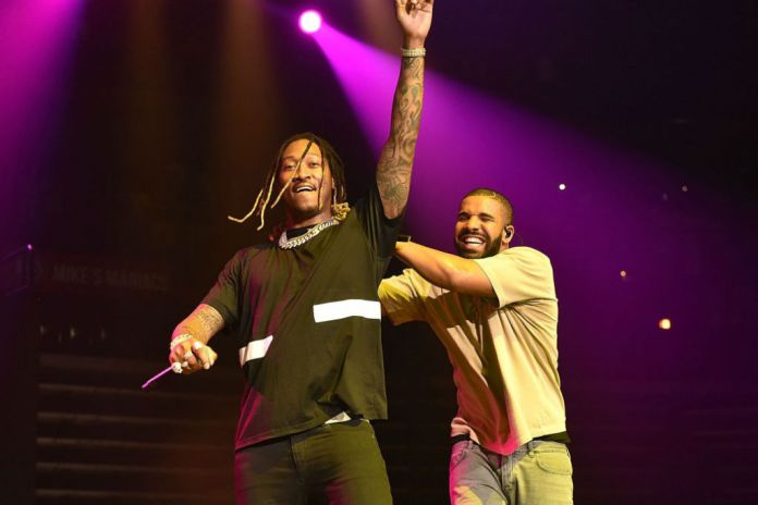 Drake & Future's 'What a Time To Be Alive' Debuts at No. 1 on Billboard 200 Chart