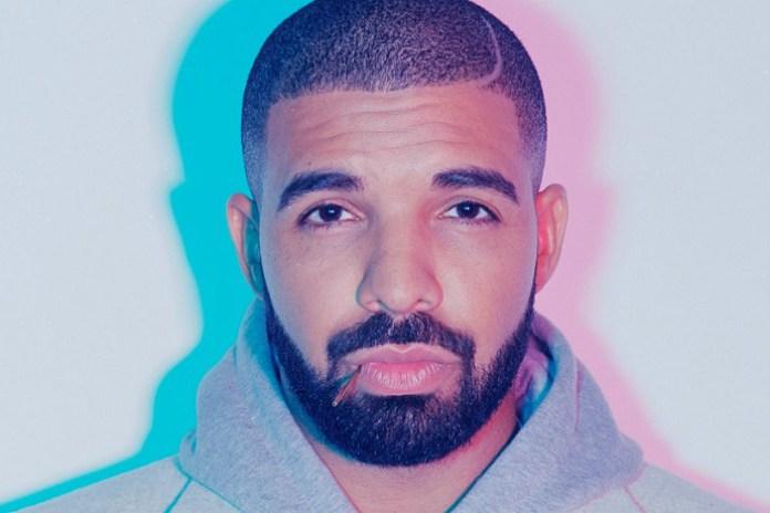 Drake Has 100 Hits on The Billboard Hot 100