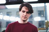 Ezra Koenig of Vampire Weekend Shares Cassette Recordings from 1989