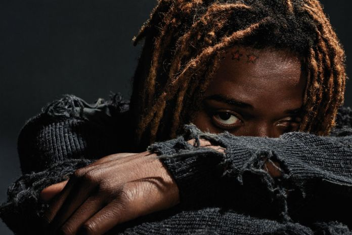 Fetty Wap Drops A Freestyle on 'Sway In The Morning'