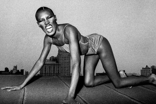 Grace Jones Criticizes Rihanna, Miley Cyrus, Kanye West and More