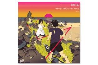 GRiZ Drops a Surprise Album 'Chasing The Golden Hour Pt. 1'