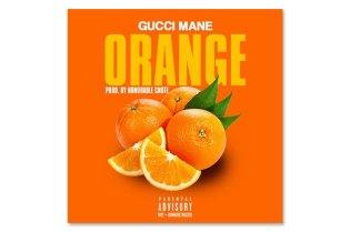 Gucci Mane - Orange