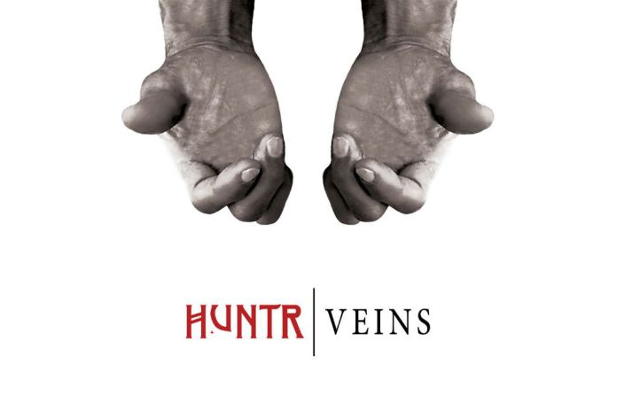 PREMIERE: HUNTR - Veins