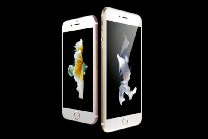 Apple Announces iPhone 6s