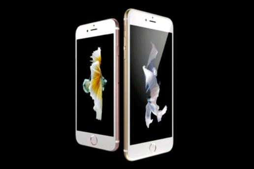 Apple Announces iPhone 6s