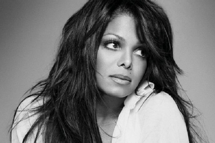 Janet Jackson - S.E.X.L.I.N.E.S