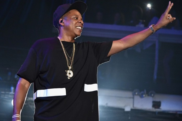 Jay Z Will Have a Part on T.I.'s Next Album