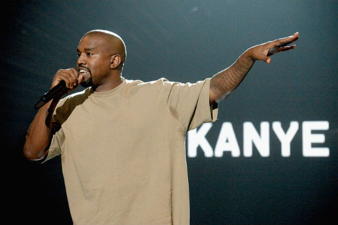 "Kanye West Is ""Definitely"" Thinking of Running for President"