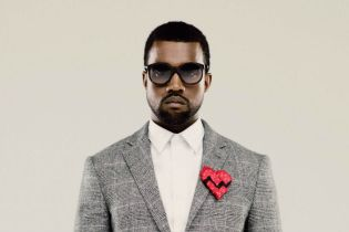 Kanye West Performed '808s & Heartbreak' in Hollywood Last Night