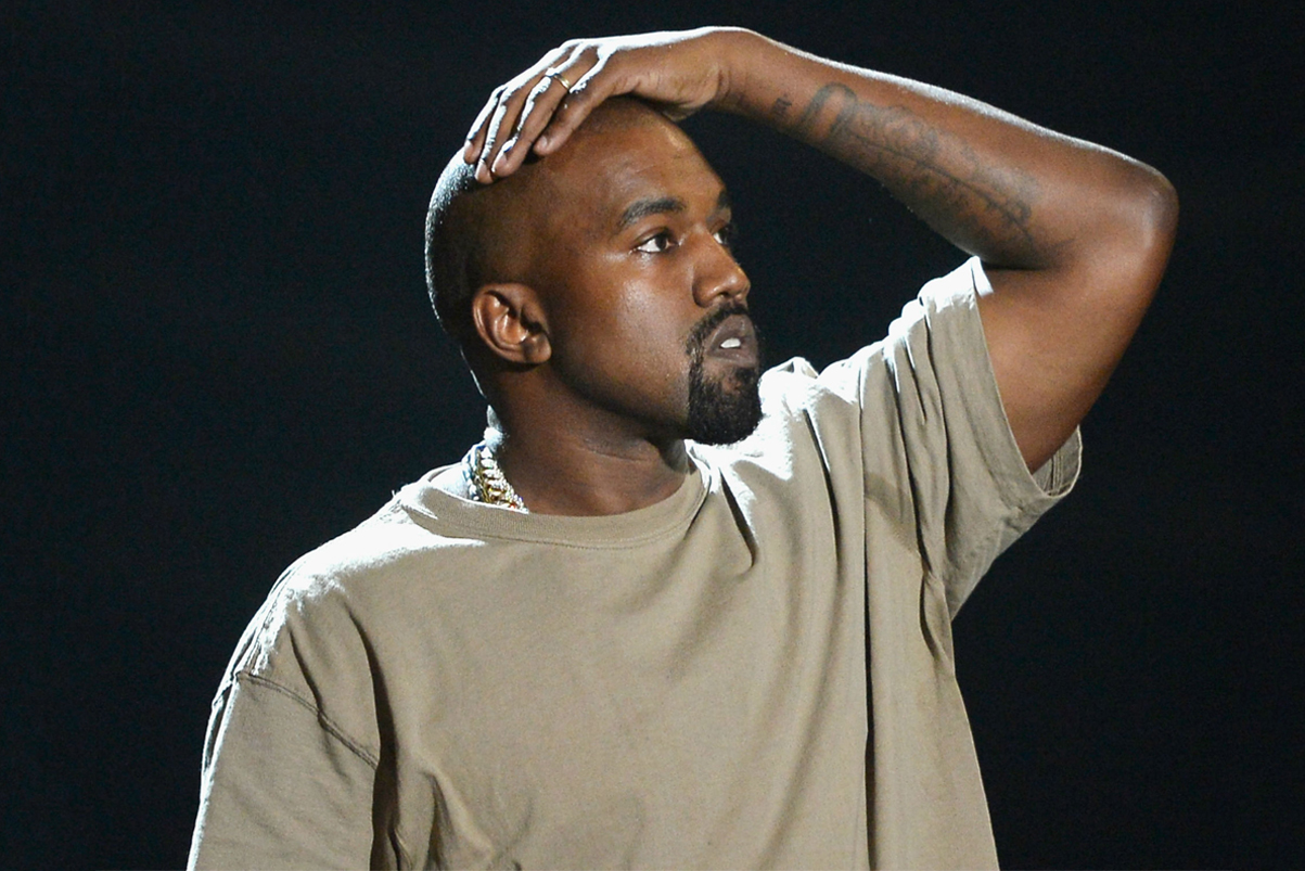 Kanye West Was Supposed to Perform at the 2015 MTV Video Music Awards