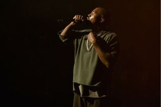 Kanye West To Perform SWISH Songs At DNC Fundraiser?