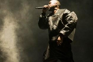 Kanye West Was Offered a Cash Money Deal