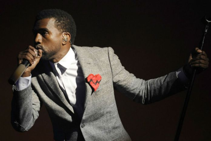 Kanye West Will Perform '808 & Heartbreak' Two Nights in a Row