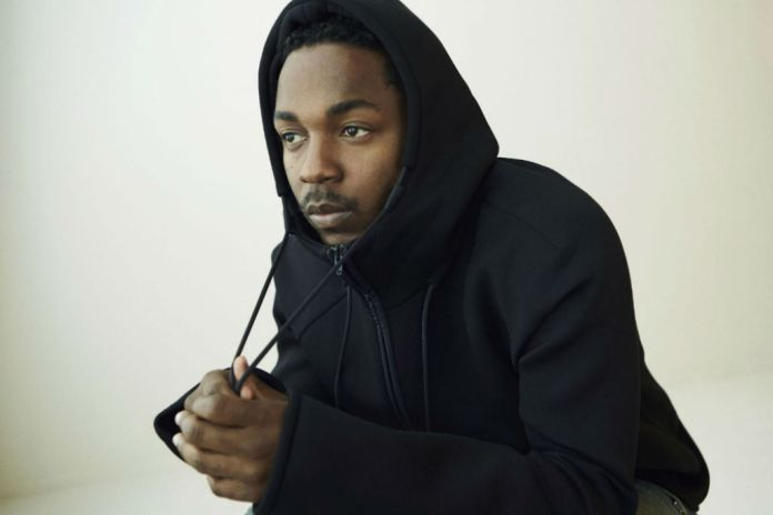 Kendrick Lamar Writes Letter to Tupac on 19th Anniversary of His Passing