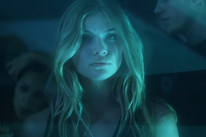 Kygo featuring Ella Henderson - Here For You