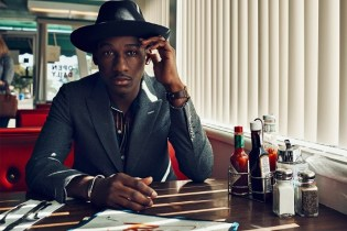 Leon Bridges Puts on Intimate Showcase for NPR