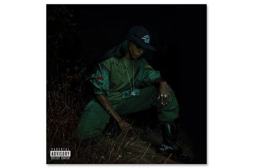 Listen to Angel Haze's New Mixtape 'Back to the Woods'