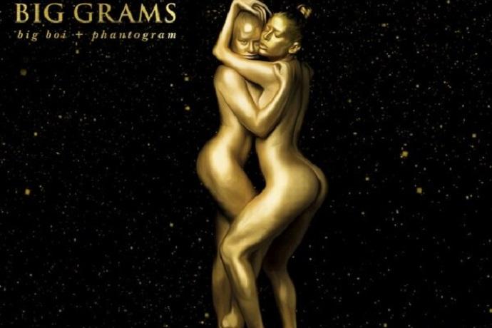 Listen to Big Boi & Phantogram's Collaborative EP, 'Big Grams'