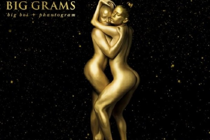 Listen to Big Boi & Phantogram's Collaborative EP, 'Big Grams'