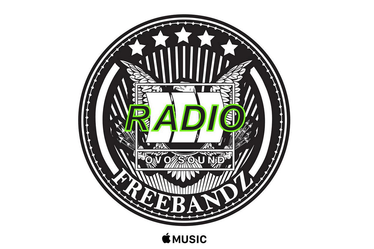 Listen to Episode 6ix of OVO Sound Radio