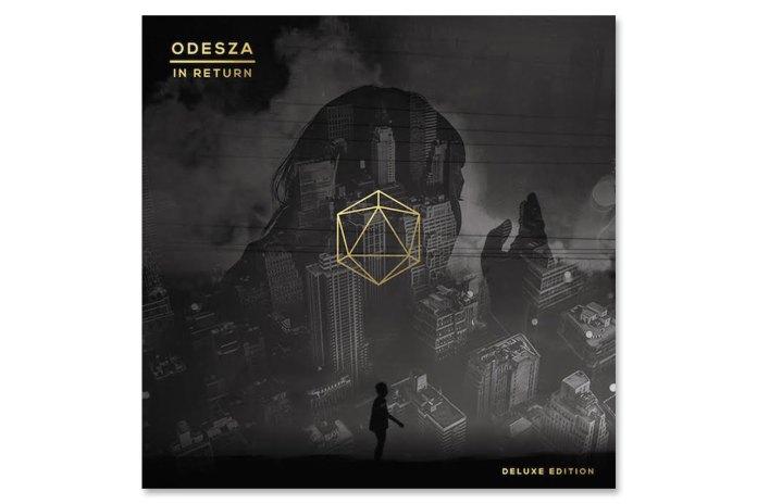 Listen to ODESZA's Deluxe Version of 'In Return'