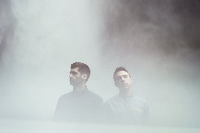 Listen to ODESZA's Mix for Diplo & Friends