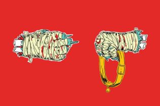 Listen to Run the Jewels' 'Meow the Jewels'