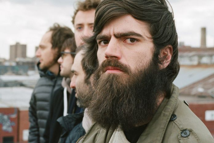 """Listen to Titus Andronicus' Rock Cover of The Weeknd's """"The Hills"""""""