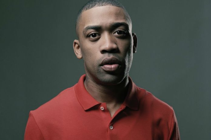 """Listen To Wiley's New Single """"Standby"""""""