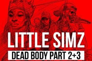 "Little Simz Enlists Stormzy & Kano for ""Dead Body Part 2 + 3"""