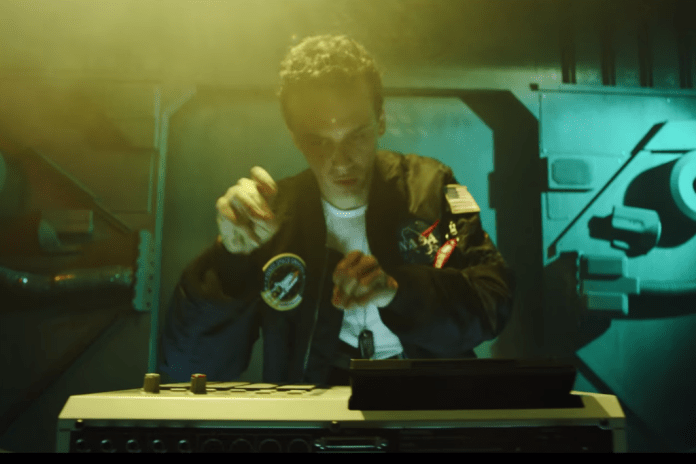 Logic Is Readying His Sophomore Album, 'The Incredible True Story'