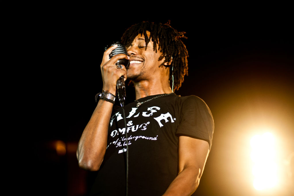 Lupe Fiasco Hints At 'The Cool' Sequel