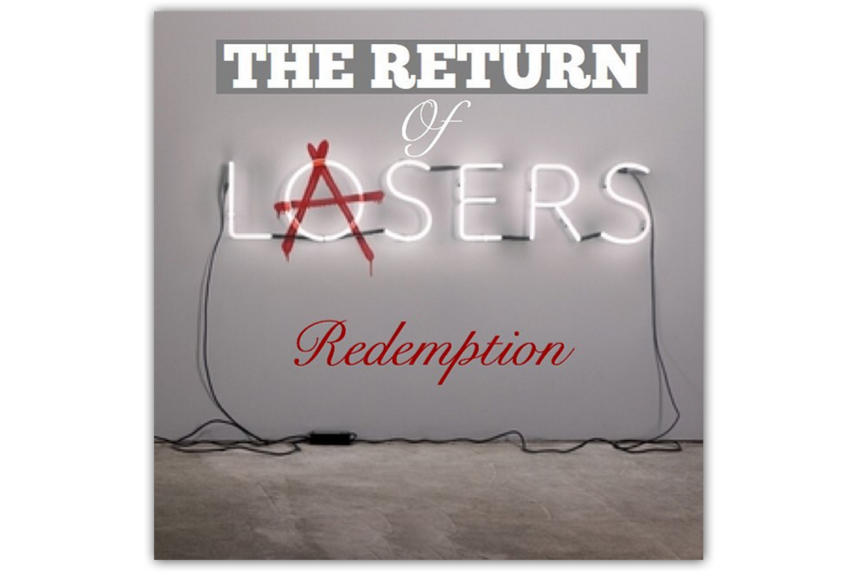 Lupe Fiasco Offers to Destroy Your Copy of 'Lasers' With a Laser