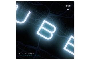 MADEINTYO - Uber Everywhere (TrapMoneyBenny Remix)