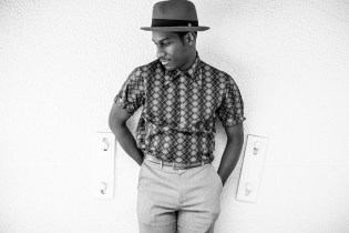 MICK & Leon Bridges Unveil 'Coming Home to Texas' Project