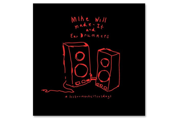 Mike WiLL Made-It – #InstrumentalTuesdays (Part 15)