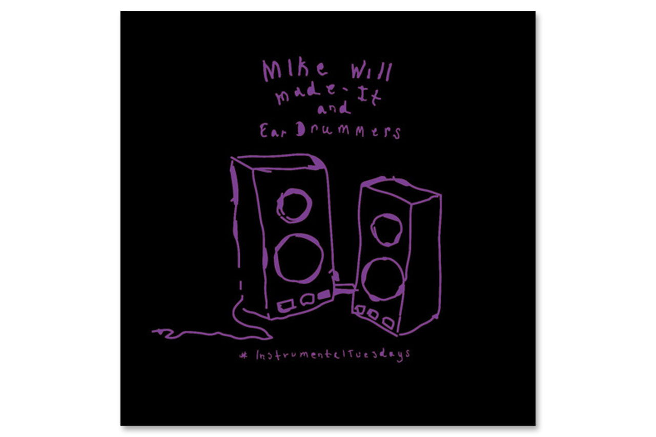 Mike WiLL Made-It – #InstrumentalTuesdays (Part 16)