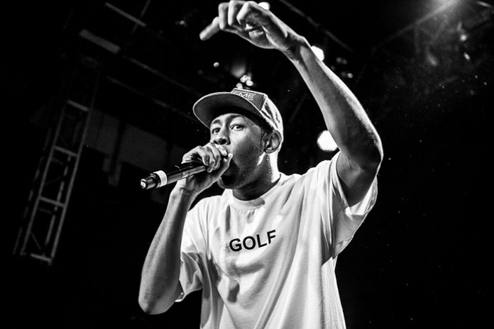 "Odd Future To Perform ""Full Set"" at Camp Flog Gnaw 2015"