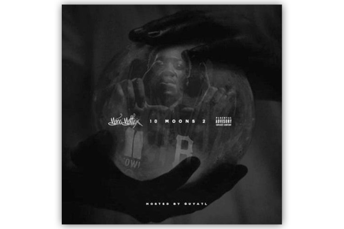 OG Maco - 10 Moons 2 (EP Stream)