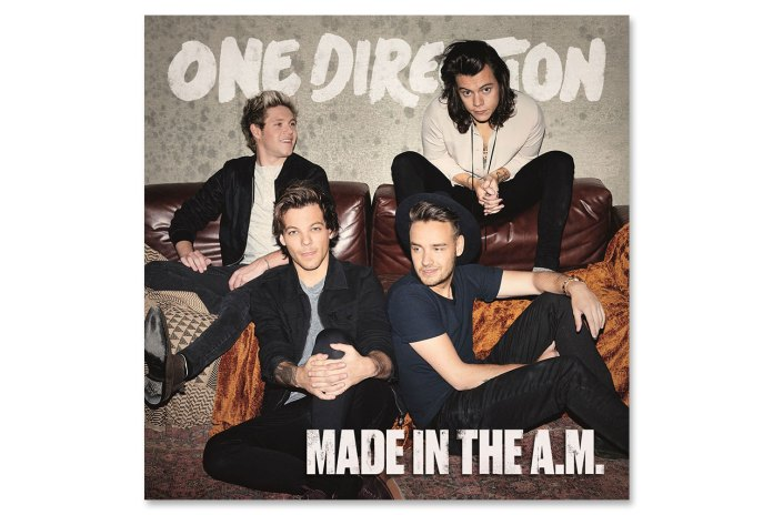 """One Direction Announces First Album Without Zayn Malik, Debuts New Single """"Infinity"""""""