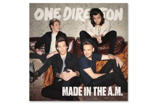 "One Direction Announces First Album Without Zayn Malik, Debuts New Single ""Infinity"""
