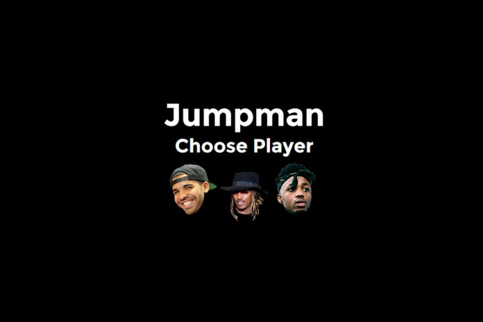 "Play This Drake and Future ""Jumpman"" Inspired Game"