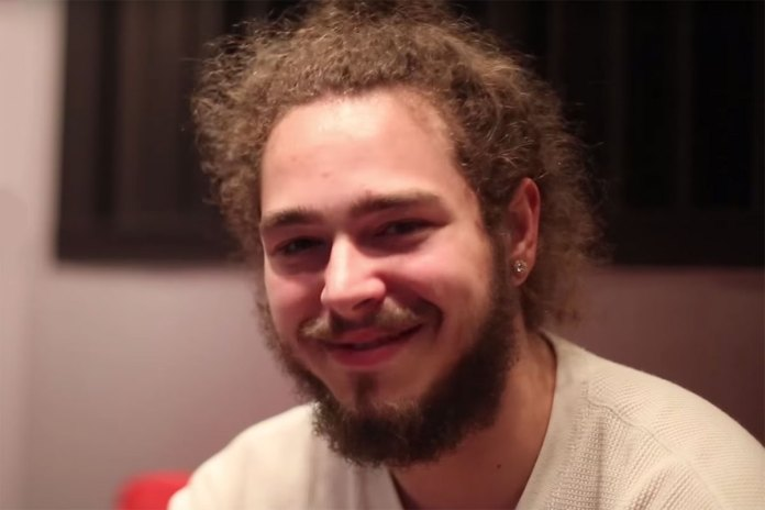 Post Malone Talks Kanye West Cosign, Forthcoming Debut Album and More